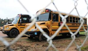 Aberdeen School District taking steps to provide its own transportation services