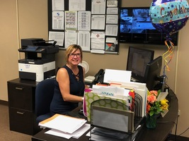 Employee of the Week - Sept 10, 2018