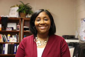 Ms. Fondren selected to the MS Dept of Ed Accountability Task Force​​