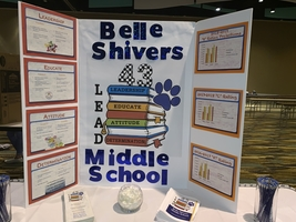 Beta Club Marketing & Communications Competition